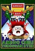 Great South Bay Amigo Chili Toboggan Ryed - Spice/Herb/Vegetable