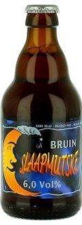 Slaapmutske Winterbier (Bruin) - Belgian Ale