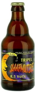 Slaapmutske Tripel (Triple Nightcap) - Abbey Tripel
