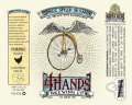 4 Hands Single Speed Session - Golden Ale/Blond Ale
