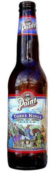 Point Three Kings Ale