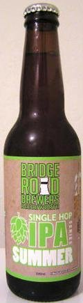 Bridge Road Single Hop IPA: Summer