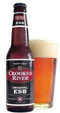 Crooked River Settler�s Ale ESB