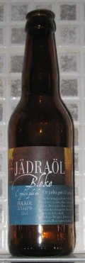 J�dra�l Bleke 3.5% - English Pale Ale