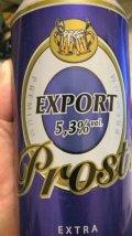 Prost - Export