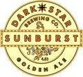 Dark Star Sunburst (Cask)