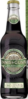 Innis & Gunn Irish Whiskey Cask