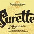 Crooked Stave Surette Reserva (Chardonnay Barrel)
