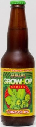 Phillips GrowHop Chinook IPA