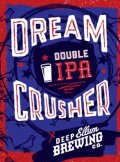 Deep Ellum Dreamcrusher Double Rye IPA