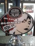 Kelham Island Blonde Beer - Golden Ale/Blond Ale