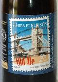 Le Bilboquet Vieille Anglaise (Old Ale)