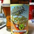 Bootleggers Lupulin Thrill IPA - India Pale Ale (IPA)