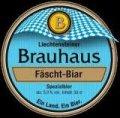 Liechtensteiner Brauhaus F�scht-Biar - Oktoberfest/M�rzen