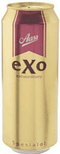 Aass eXo - Pale Lager