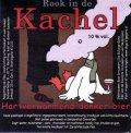 De Gulzige Gans Rook in de Kachel