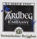 Str�msholms Ardbeg Embassy No:1