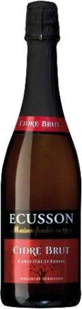 Ecusson Cidre Brut
