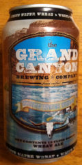 Grand Canyon White Water Wheat