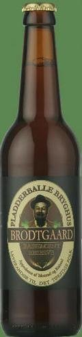 Pladderballe Brodtgaard Basement Reserve - India Pale Ale (IPA)