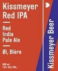 Kissmeyer Red IPA - India Pale Ale (IPA)
