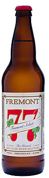 Fremont 77 Select Spring Session IPA