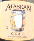 Alaskan Old Ale (Barrel Aged) - Old Ale