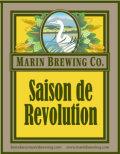 Marin Saison de Revolution - Saison