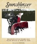 Destihl Snowblower Winter Ale