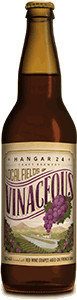 Hangar 24 Local Fields: Vinaceous