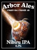 Arbor FF #06- Nibiru IPA - India Pale Ale (IPA)