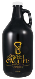 Sweet Mullets 501 American Red Ale