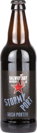 Galway Bay Stormy Port (2009-2014)