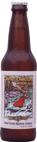 Great Divide Whitewater Wheat Ale - Wheat Ale