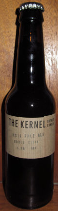 The Kernel India Pale Ale Double Citra - Imperial IPA