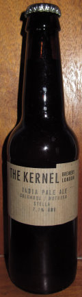 The Kernel India Pale Ale Columbus Motueka Stella - India Pale Ale (IPA)