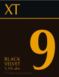 XT 9 Black Velvet