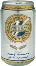 Vita Non-alcoholic Malt Beverage - Low Alcohol