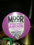 Moor Ported Amoor