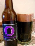 N�gne � Imperial Stout Cognac Barrel - Imperial Stout