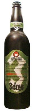 Hitachino Nest Beer 3 Days