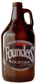 Founders Oatmeal Stout - Sweet Stout
