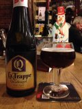 La Trappe Quadrupel Oak Aged Batch #9 - Abt/Quadrupel