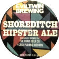 Evil Twin Shoreditch Hipster Ale - American Pale Ale