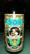 508 Montezuma Imperial Stout - Imperial Stout