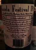 De Molen Kaisla Festival I.P.A - India Pale Ale (IPA)