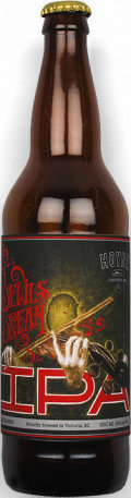Hoyne Devil�s Dream IPA