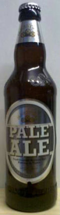 Marstons Pale Ale - Bitter