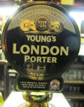 Youngs London Porter - Porter