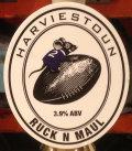 Harviestoun Ruck & Maul - Bitter